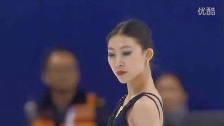 庞清 佟健 Qing Pang Jian Tong 2015 Worlds SP 短节目