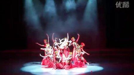 上海当代歌舞团 舞蹈:花儿为什么这样红