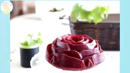 优雅烘焙 2015 红丝绒蛋糕 不只是美国往事(厨师机版) 86