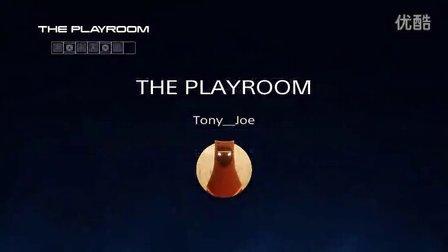 【鼠神】THE PLAYROOM_PS4