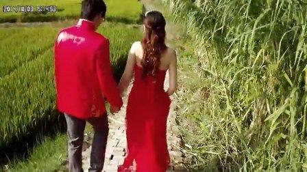 表弟孙喜鹏和弟媳树燕结婚全程跟拍俞进江使用摄像眼镜拍摄