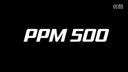 ASPEC PPM500 玛莎拉蒂Ghibli宣传片