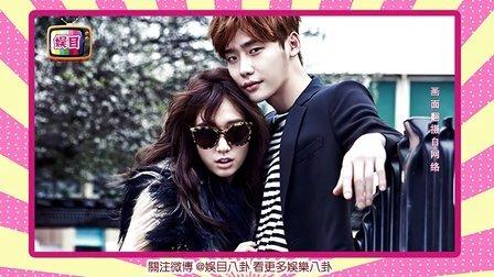 @娱目八卦:李钟硕朴信惠情侣档继续 各自恋爱观是什么呢?