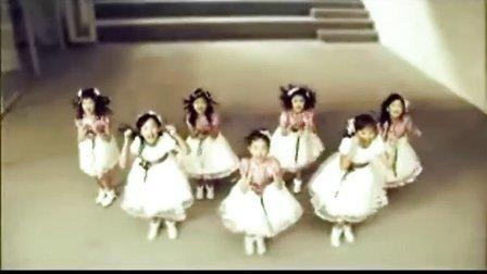 韩国七公主—牛奶歌[MV]