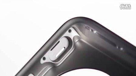 Apple Watch Sport - Aluminum铝制运动款苹果手表的制作过程与细节