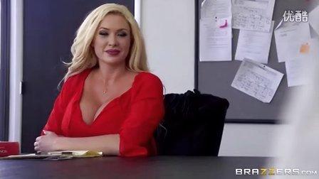 老板娘在办公室开会 Summer Brielle