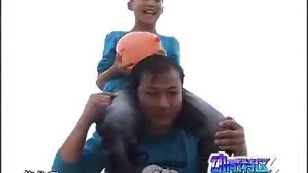 骑大马 游戏