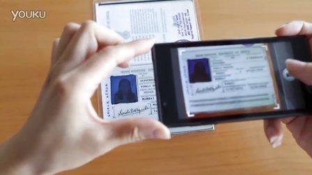 名片全能王:印度第二大银行ICICI Bank 手机端身份证照识别解决方案