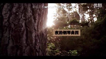 石进《夜的钢琴曲四》雨葵_tan8.com