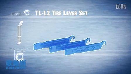 ParkTool 车胎扳手组 TL-1.2