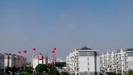 2014/10/01新村广场石锁比赛