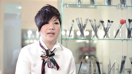 香港著名星級化妝師 Amy Gao 告訴你婚禮當日新娘化妝髮型造型需要多少個才算合適呢?