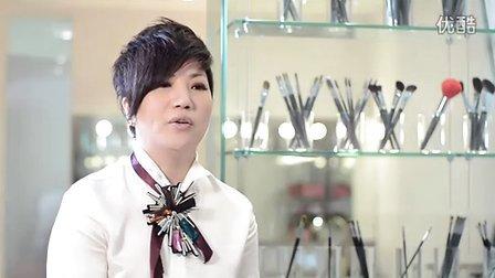 香港著名星級化妝師Amy Gao 告訴你高清噴槍化妝是否適用於新娘化妝