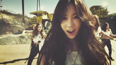 【A】150410 少女时代最新日文单曲Catch Me If You Can 韩文版
