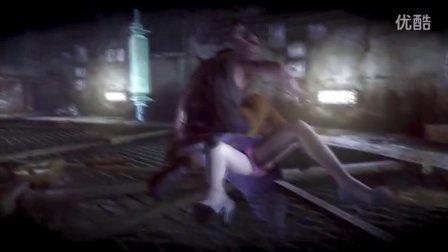 卡王神也《生化危机6》(凌辱篇)ryona虐死亡镜头