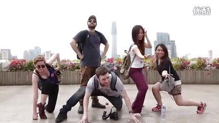 金熊猫北美国际徽电影节-广东文化之旅(四)