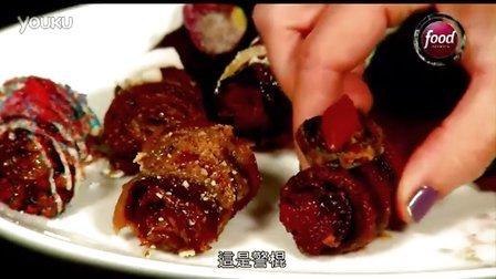 """【大吃货爱美食】夸张美食大搜查——""""培根悍妇""""的培根甜点 150417"""