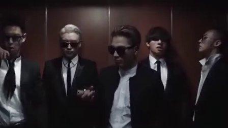 BigBang——-'MADE'TOUR TRAILER 预告