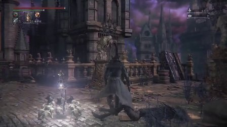 PS4 血源诅咒 中文版 大帝解说 第19期 血月之后 世界为之疯狂