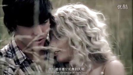 Tim MaCgram-Taylor Swift 中英字幕(破碎☆新月制)