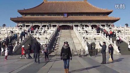 老外游中国- (七)