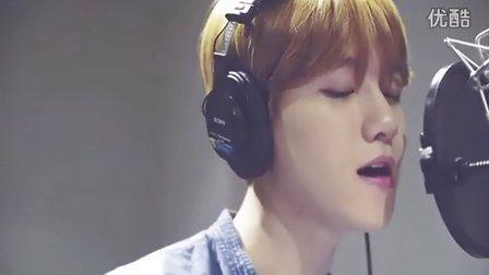 伯贤—Beautiful 我的邻居是EXO OST