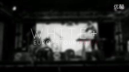 摇滚乐之外- White+与张守望