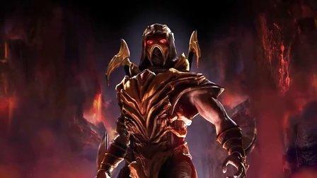 不义联盟:人间之神——蝎子【经典模式·最高难度】