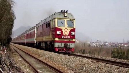 火车视频集锦