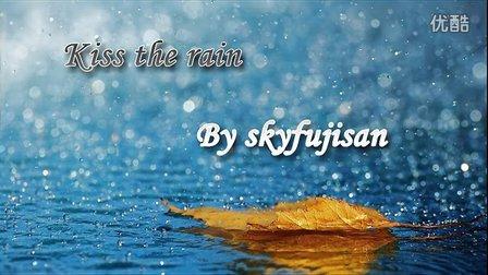 雨的印记 清新明快 钢琴曲_tan8.com