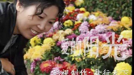 """常州""""一加爱心社""""手工花培训师 刘泉琴(中集)"""
