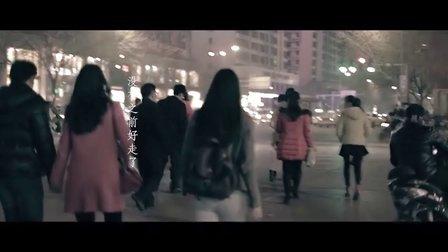 都市短片《城市的温度》在这个城市找到你自己