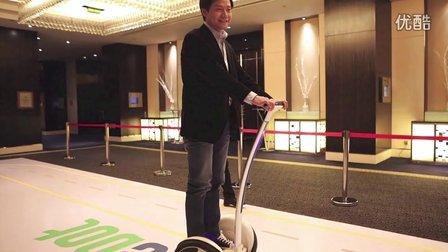 【太科秀57】小米平衡车