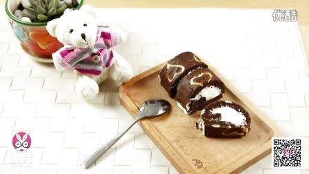 微体兔 2015 可可蛋糕卷 25