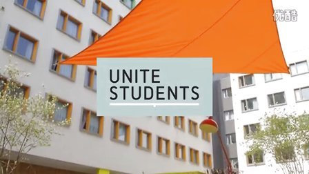 Unite Students - Living With Us