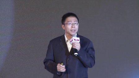 喜马拉雅大会 科大讯飞副总裁江涛演讲