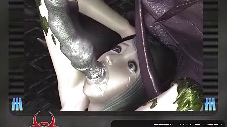 【3D游戲】異形粘獄-寄生編(演示版)