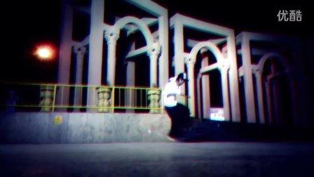 【国内曳步舞】China Aus Style 第三期大型合集!墨尔本曳步舞 鬼步舞
