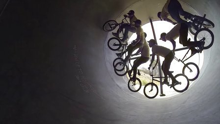 GoPro:Mike Escamilla寻找管道