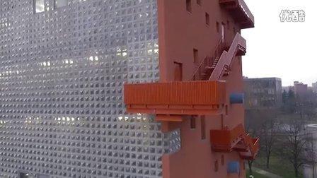 Scuola Politecnica di Design SPD米兰工业设计学院校区全新介绍影片