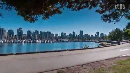 最美城市温哥华 2