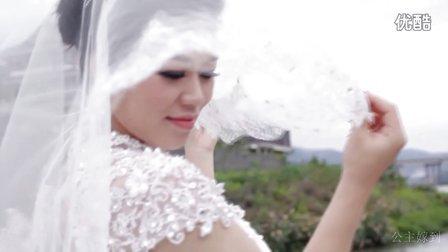 福安结婚中式婚礼微电影MV  跟妆  公主嫁到 富春大酒店 外景怡元
