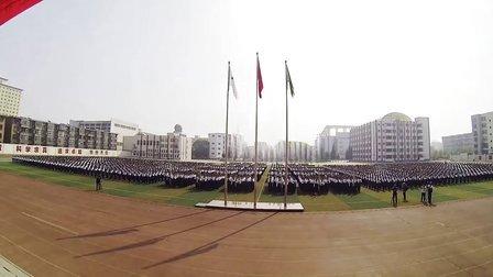 忻州一中2015年高三毕业典礼精编版