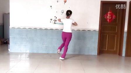 满华广场舞《练舞功》