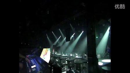 2012年泉州F1酒吧灯光秀
