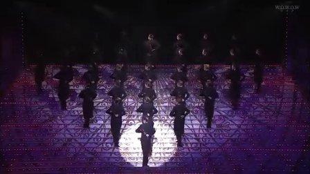 2013 宙組「Amour de 99!!-99年の愛-」