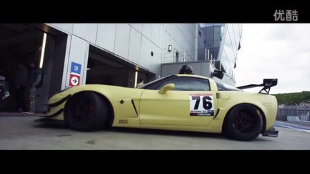 试驾700 HP Chevrolet Corvette Z06