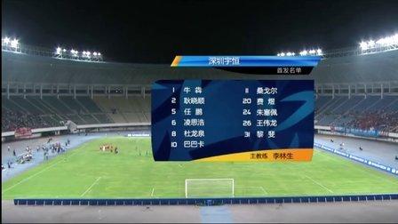 20150513 足协杯第3轮 深圳宇恒vs北京国安 PPTV国语