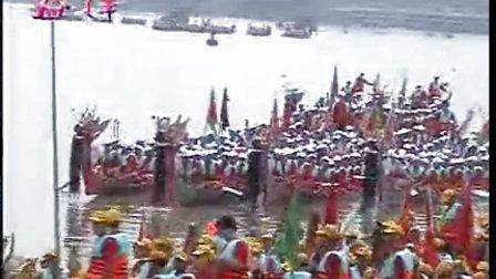 2007年揭阳市百龙闹榕江