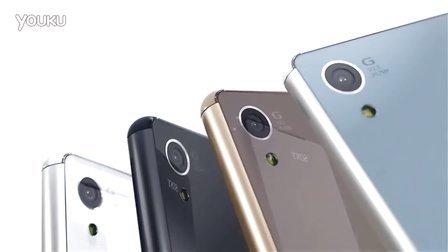 docomo 15 夏モデル | Sony Xperia™ Z4 SO-03G プロモーションムービー